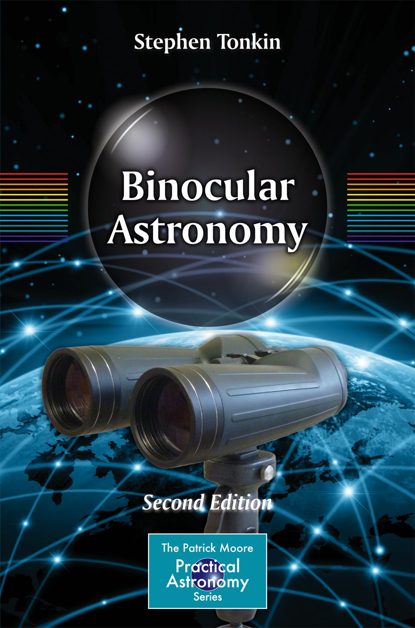 Binocular Astronomy, 2nd Edition